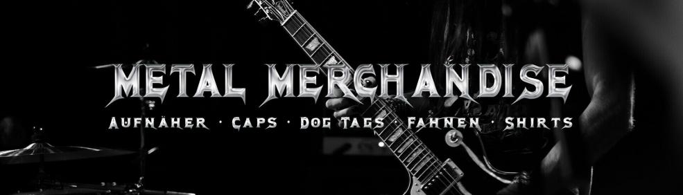 Metal Merchandise