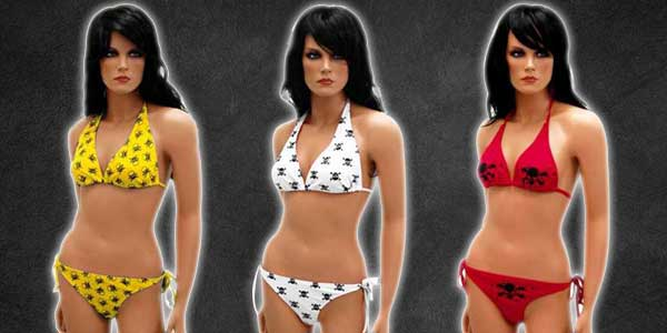 Bikinis & Co.