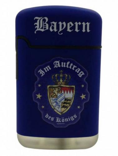 Bayern im Auftrag des Königs Sturmfeuerzeug
