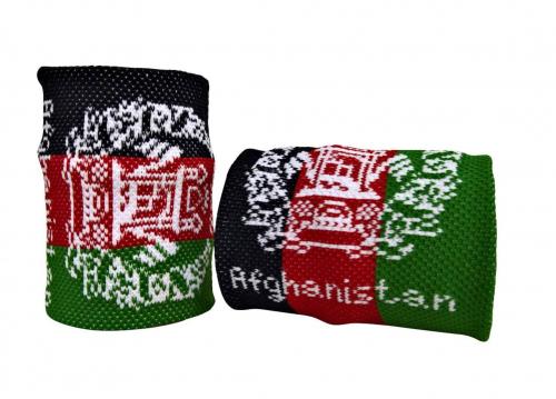 Afghanistan Schweißband