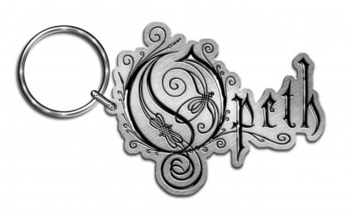 Opeth Schlüsselanhänger