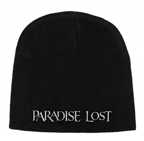 Beanie mit Paradise Lost - Logo