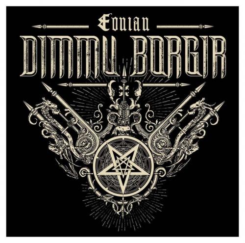 Dimmu Borgir Aufnäher Eonian