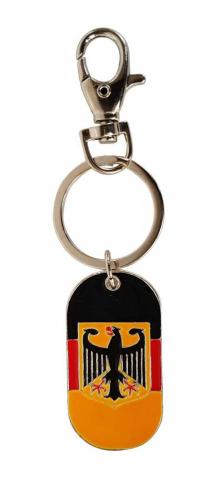 Schlüsselanhänger Deutschland
