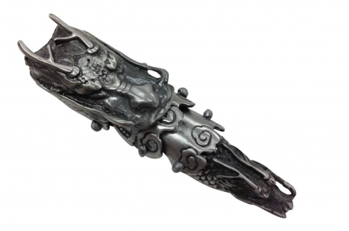 Gothic Gliedering Drachenkopf