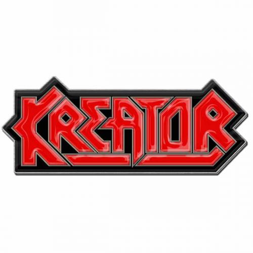 Kreator Pin Logo