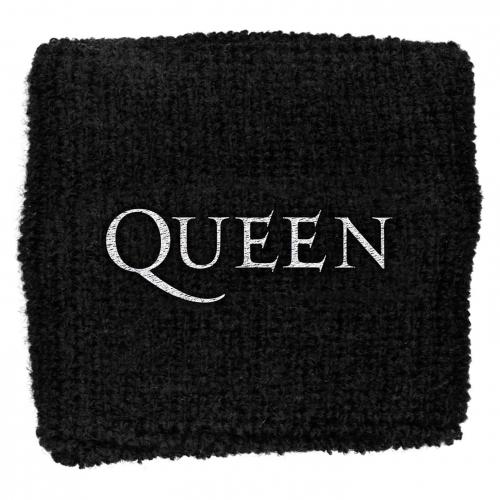 Queen Logo Schweißband