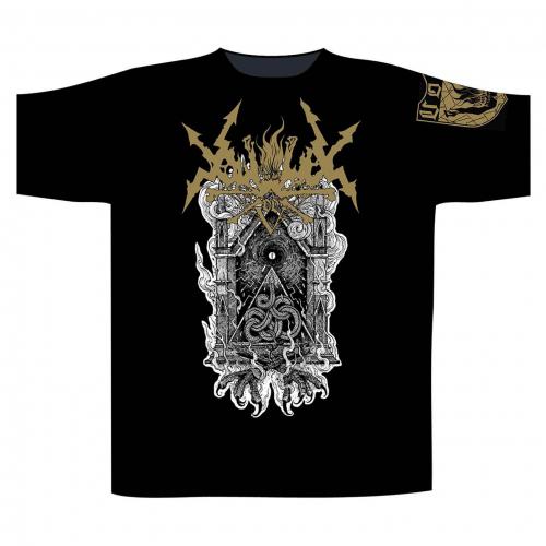 Vortex Of End Ardens Fvror T-Shirt