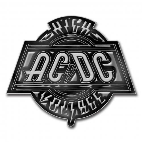 Anstecker AC/DC High Voltage