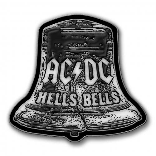 Anstecker AC/DC Hells Bells