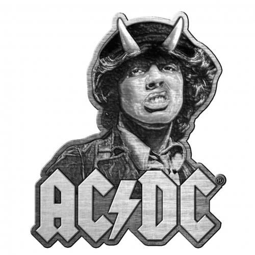 Anstecker AC/DC Angus