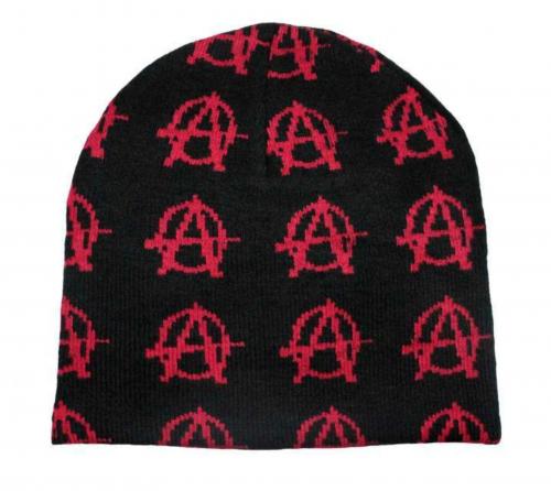 Beanie - Anarchie