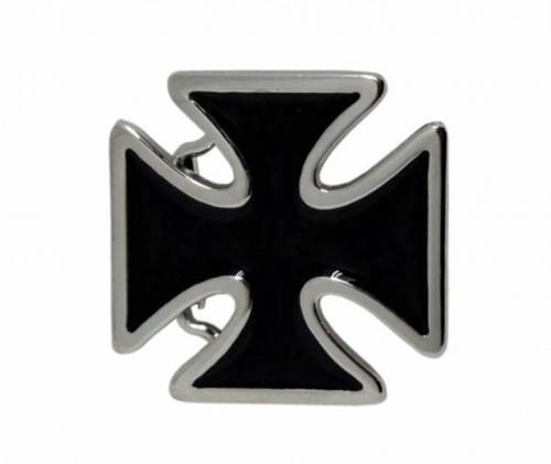Kleines Eisernes Kreuz - Gürtelschnalle