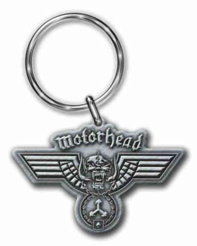 Motörhead Hammered Schlüsselanhänger