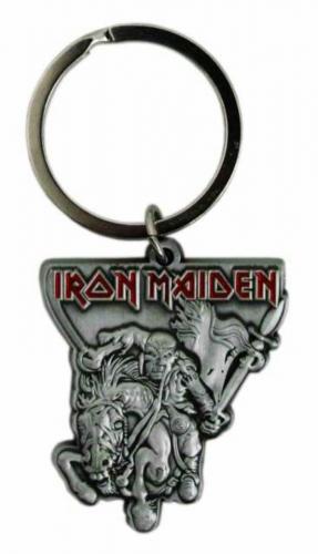 Iron Maiden Trooper Schlüsselanhänger