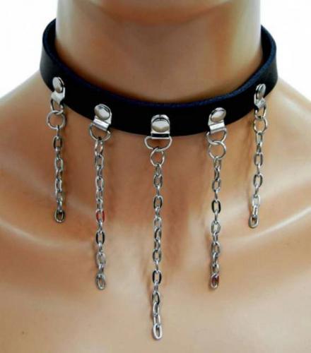 Gothic Halsband Ketten | 306