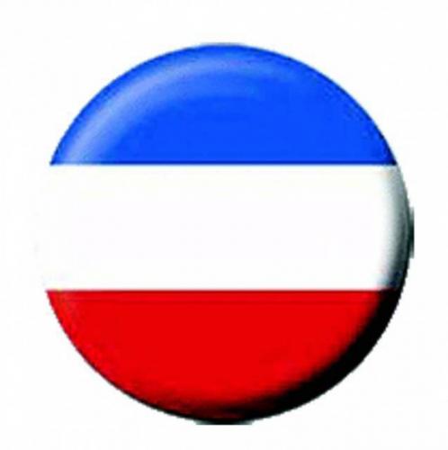 Ansteckbutton Serbien | 3847