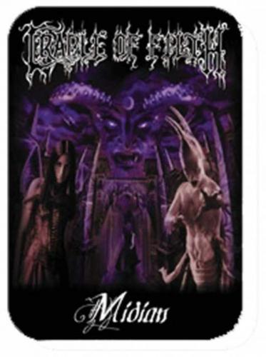 Aufkleber Cradle of Filth | 0153