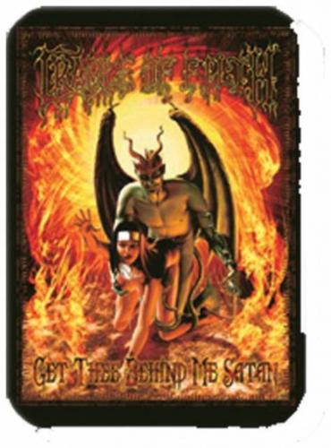 Aufkleber Cradle of Filth   0358