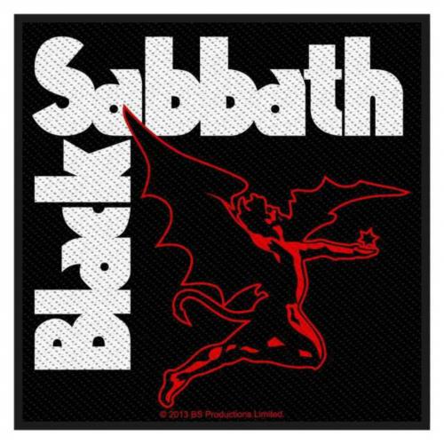 Black Sabbath Creature Aufnäher | 2705