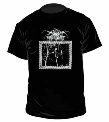 Darkthrone - Taakeferd/Under A Funeral Moon - T-Shirt