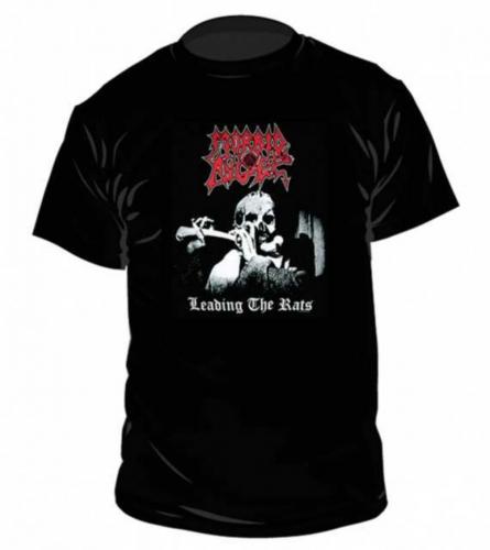 Morbid Angel - Leading The Rats - T-Shirt