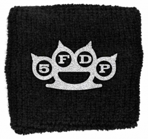 Schweißband Five Finger Death Punch Knuckles