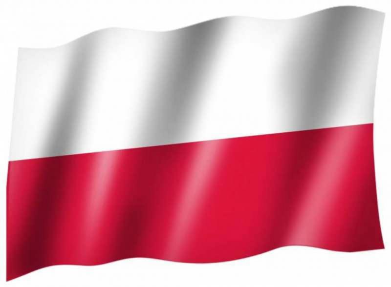 Fahne Polen Bilder