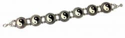 Yin Yang Armband