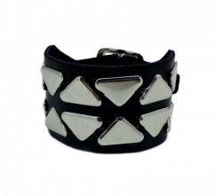 Indianer Armband Graues Auge