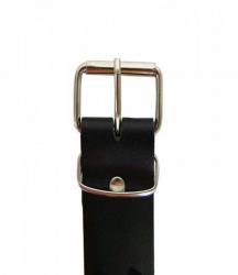 Gothic Halsband Dreieck Nieten & Ring   332