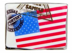 Taschen Spiegel USA