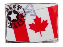 Kleiner Taschen Spiegel Kanada