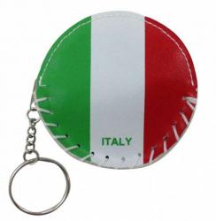 Schlüssel und Kleingeld Etui Italien
