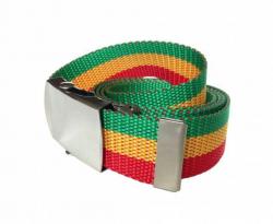 Kinder Gürtel Rastafari