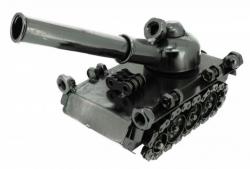 Schraubenfigur Jagdpanzer