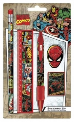 Marvel Stifte Set
