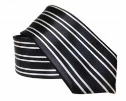 Linierte Krawatte