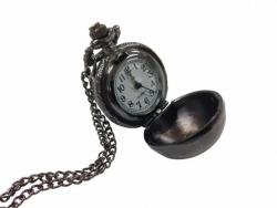 Steampunk Vintage Kugel Uhr