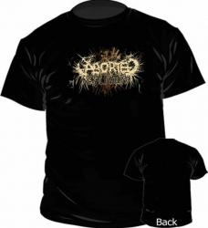 T-Shirt Aborted Logo