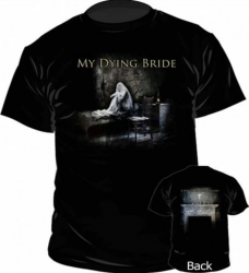 Band T-Shirt My Dying Bride A Map of All our Failures