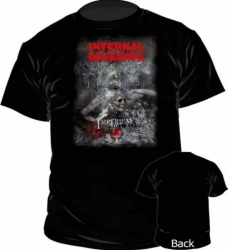 T-Shirt Internal Bleeding Imperium