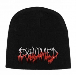 Beanie with Exhumed - Logo