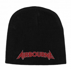 Beanie with Airbourne - Logo