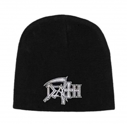 Beanie with Death - Logo