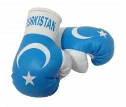 Mini Boxhandschuhe Turkestan