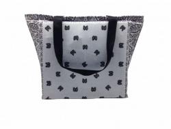Weiß&Schwarz Tasche