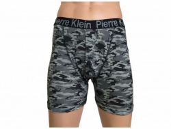 Boxershorts Camouflage 3er Pack