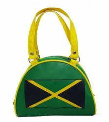 Jamaika Handtasche