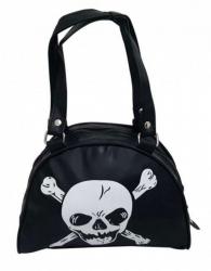 Totenkopf Handtasche